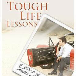 Tough Life Lessons Book Cover
